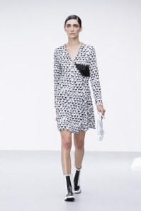 JW Anderson Wrap Dress