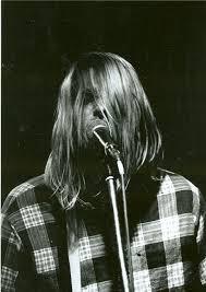Kurt Cbain 2